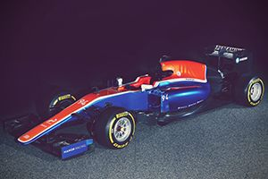 Manor car
